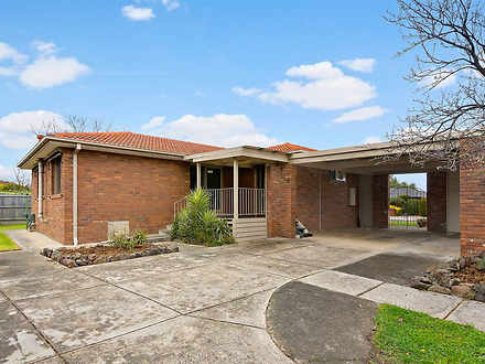 34 Blackman Avenue, Mill Park 3082, VIC House Photo