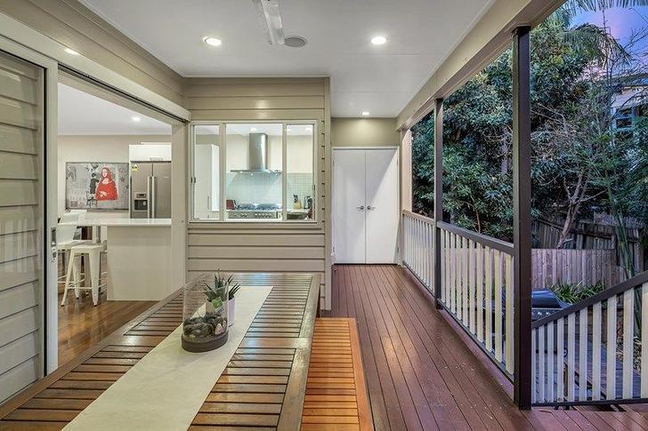 20 Judge Street, Petrie Terrace 4000, QLD Duplex_semi Photo