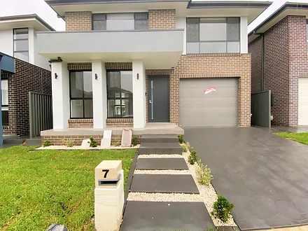 7 Avens Court, Marsden Park 2765, NSW House Photo