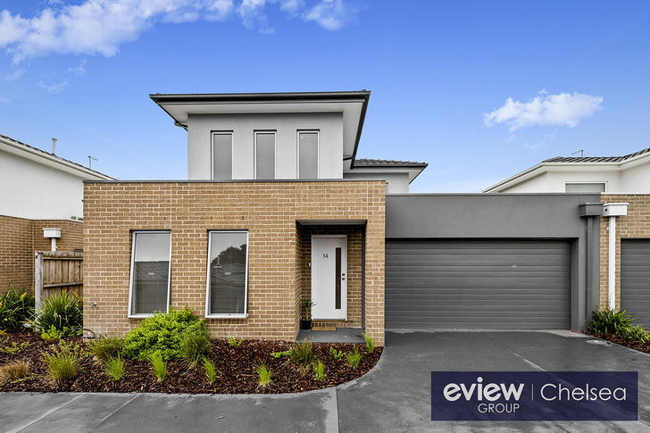 14 Sunflower Circuit, Carrum Downs 3201, VIC Townhouse Photo