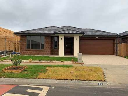 44 Trojan Crescent, Clyde North 3978, VIC House Photo
