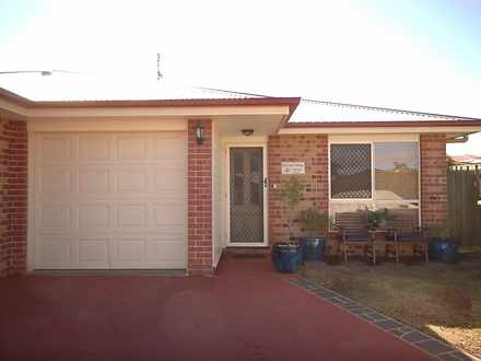 4/22A Spencer Street, Harristown 4350, QLD Unit Photo