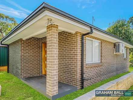 64A Anderson Avenue, Mount Pritchard 2170, NSW House Photo