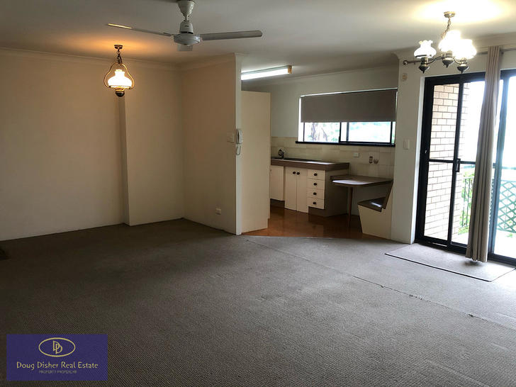 12/123 Central Avenue, Indooroopilly 4068, QLD Unit Photo
