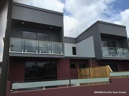 21/86 Grace Street, Wulkuraka 4305, QLD Townhouse Photo