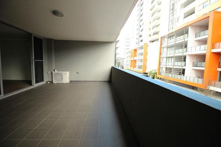 12/9-11 Cowper Street, Parramatta 2150, NSW Apartment Photo