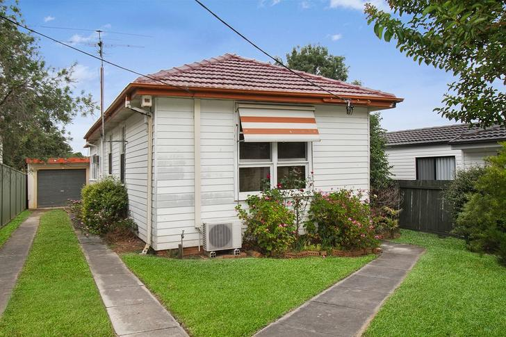 2 Jeanette Street, Seven Hills 2147, NSW House Photo