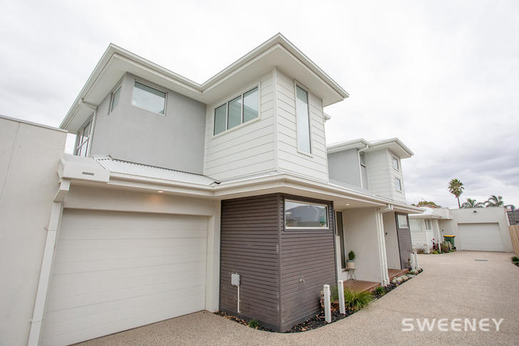 3/133 Blyth Street, Altona 3018, VIC Townhouse Photo