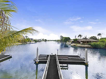 19 Poinciana Boulevard, Broadbeach Waters 4218, QLD House Photo