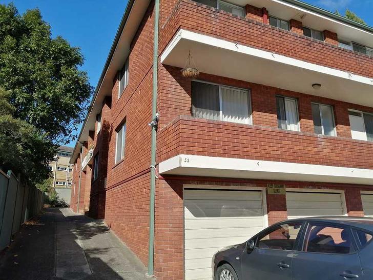 5/53 Charlotte Street, Ashfield 2131, NSW Unit Photo