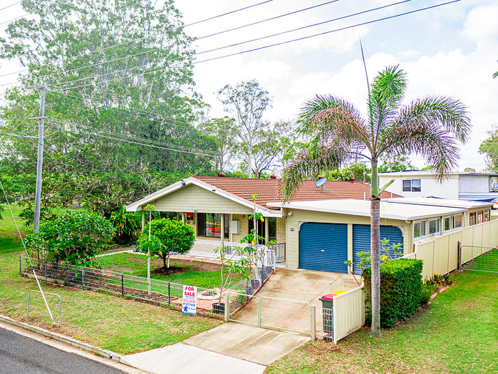 43 Mant Street, Point Vernon 4655, QLD House Photo