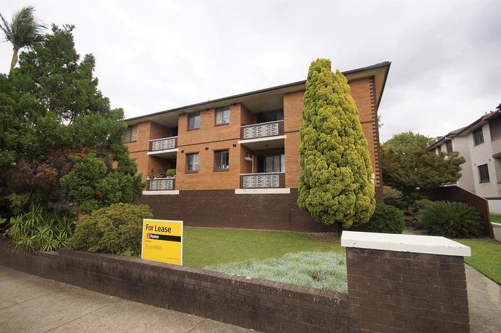 8/46 Dartbrook Road, Auburn 2144, NSW Unit Photo