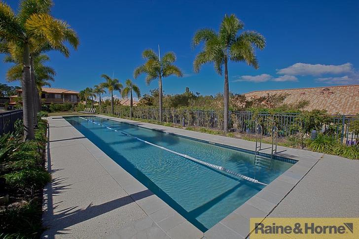 61A/4 University, Robina 4226, QLD Townhouse Photo