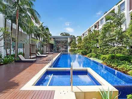 C303/3 Avenues Of Europe, Newington 2127, NSW Apartment Photo