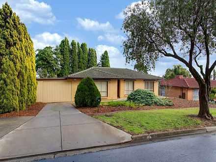 8 Joycelyn Avenue, Surrey Downs 5126, SA House Photo