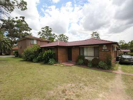 1/4 Mary Street, Macquarie Fields 2564, NSW Villa Photo