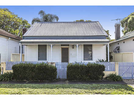 16 Mcisaac Street, Tighes Hill 2297, NSW House Photo
