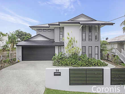58 Tenth Avenue, Kedron 4031, QLD House Photo