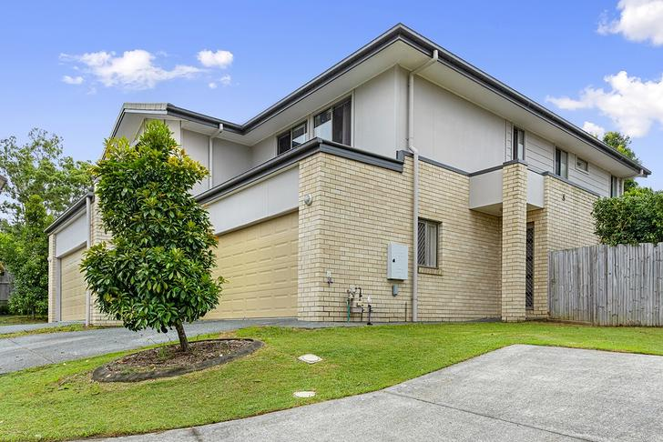 6A Kelly Avenue, Coomera 4209, QLD Townhouse Photo
