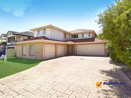 1/16 Seymour Drive, Flinders 2529, NSW Duplex_semi Photo