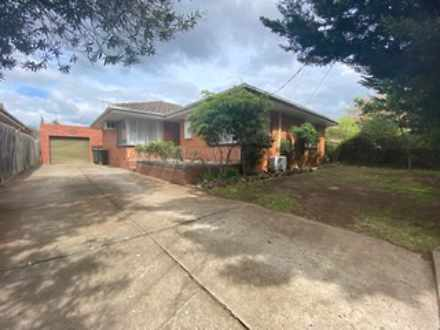5 Fourth Avenue, Hoppers Crossing 3029, VIC House Photo