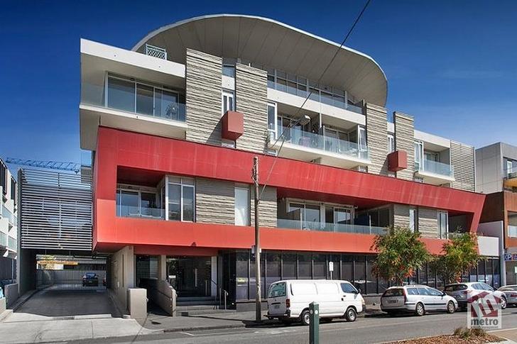 213/163-167 Inkerman Street, St Kilda 3182, VIC Apartment Photo