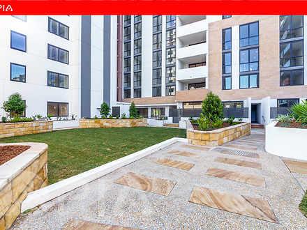420/100 Fairway Drive, Norwest 2153, NSW Apartment Photo