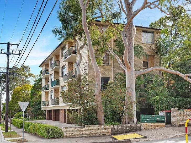 2/23 Meriton Street, Gladesville 2111, NSW Apartment Photo