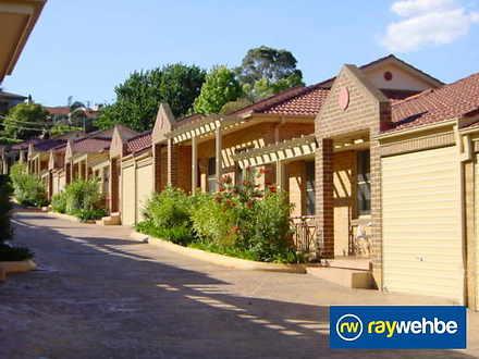 4/1 Page Street, Wentworthville 2145, NSW Villa Photo
