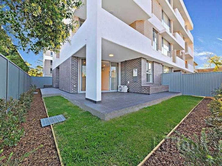 18/17-19 Burlington Road, Homebush 2140, NSW Apartment Photo