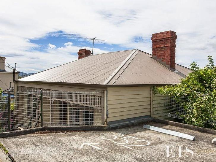 1/352 Liverpool Street, West Hobart 7000, TAS House Photo