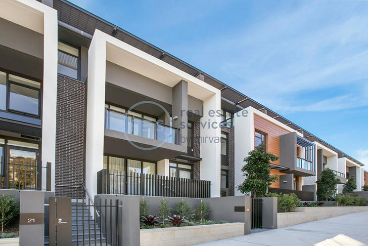 21 Minogue Crescent, Glebe 2037, NSW Apartment Photo