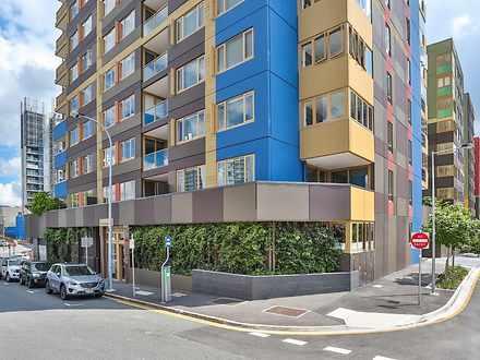 G303191 Constance Street, Bowen Hills 4006, QLD Apartment Photo