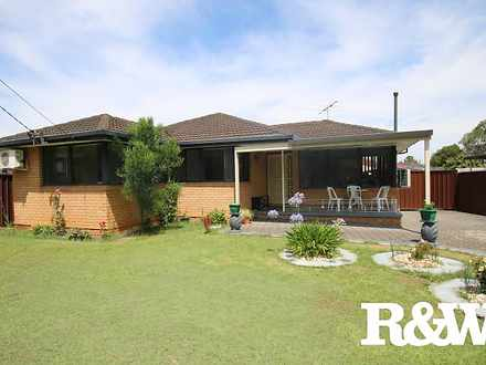 34 Alice Street, Rooty Hill 2766, NSW House Photo