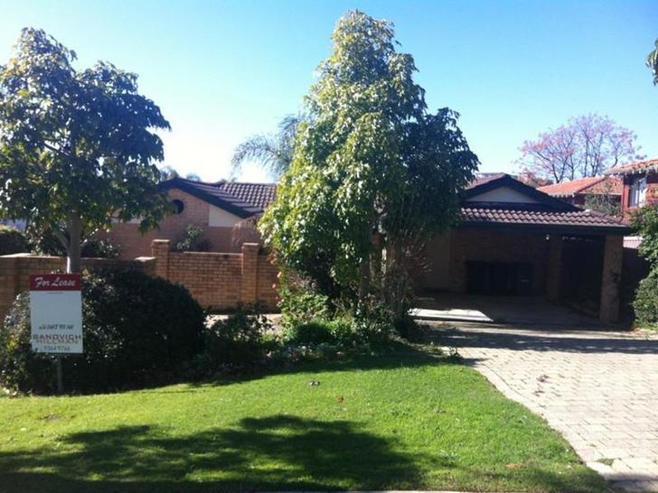 1/6 First Avenue, Applecross 6153, WA Villa Photo