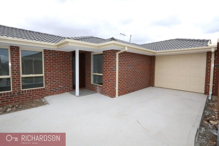 3/108 Hogans Road, Hoppers Crossing 3029, VIC Unit Photo