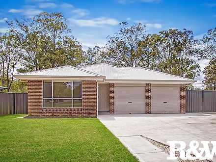 36 Resolution Avenue, Willmot 2770, NSW House Photo