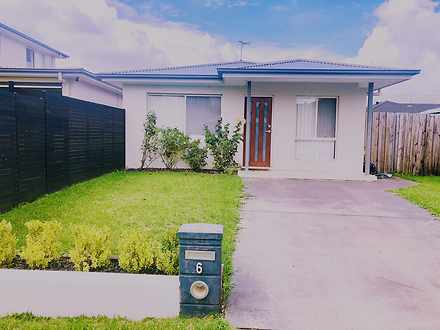 6 Farmhouse Avenue, Kellyville 2155, NSW House Photo