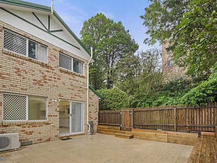 7/36 Pembroke Road, Coorparoo 4151, QLD Apartment Photo