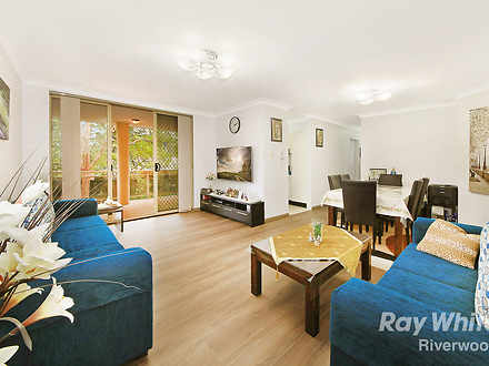 15/27-33 Coleridge Street, Riverwood 2210, NSW Unit Photo