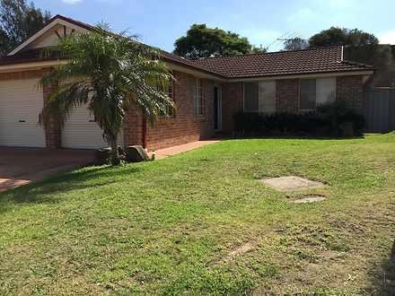21 Tropic Bird Crescent, Hinchinbrook 2168, NSW House Photo