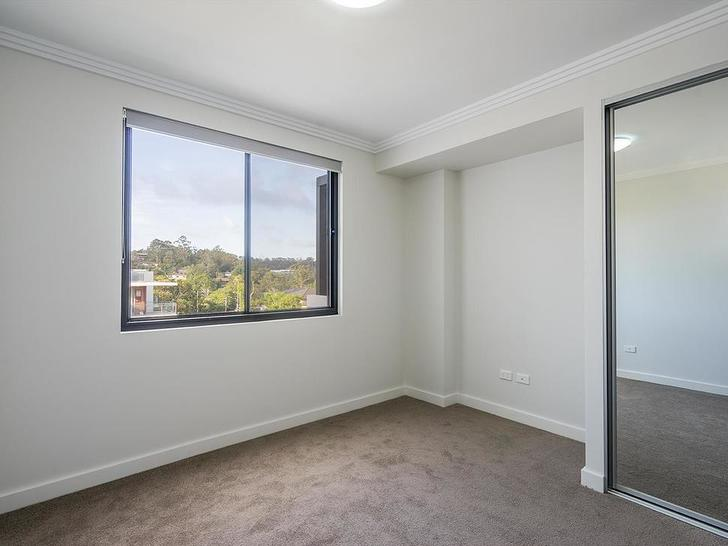 19/1-3 Belair Close, Hornsby 2077, NSW Apartment Photo