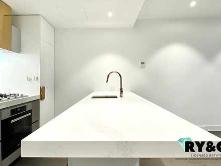 511/7-8 Bowen  Crescent, Melbourne 3000, VIC Apartment Photo