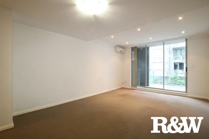 18/108 James Ruse Drive, Rosehill 2142, NSW Unit Photo