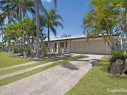 7 Loudon Street, Mount Pleasant 4740, QLD House Photo