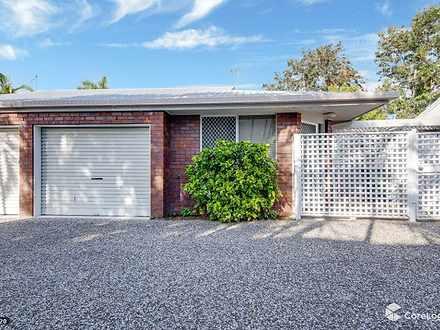 2/22 Weinholt Street, Allenstown 4700, QLD Unit Photo