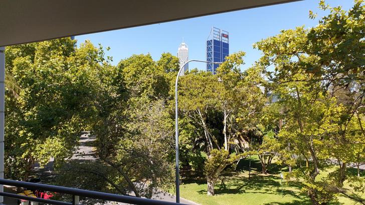 13/134 Mounts Bay Road, Perth 6000, WA Apartment Photo