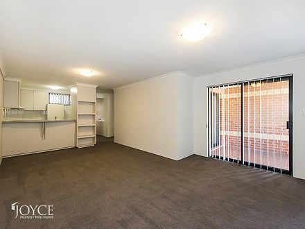 12/23 Wellington Street, East Perth 6004, WA House Photo