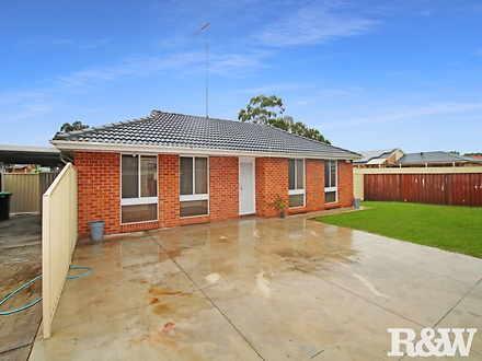7 Dutch Place, St Clair 2759, NSW House Photo