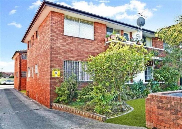 4/103-105 Evaline Street, Campsie 2194, NSW Unit Photo